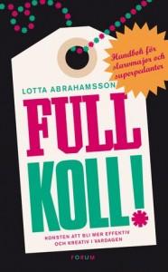 FULL KOLL! av Lotta Abrahamsson